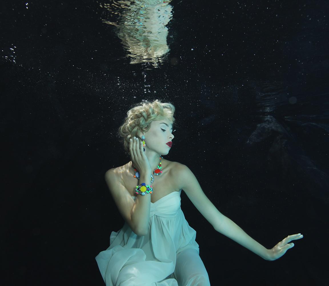«Marilyn I» © Gaby Fey