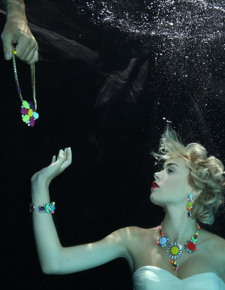 «Marilyn II» © Gaby Fey