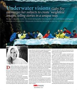 underwatervisions