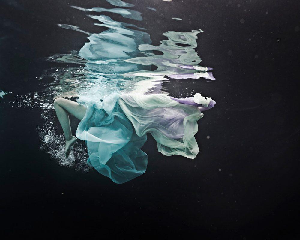 «Soirée» | 150cm x 120cm | © Gaby Fey