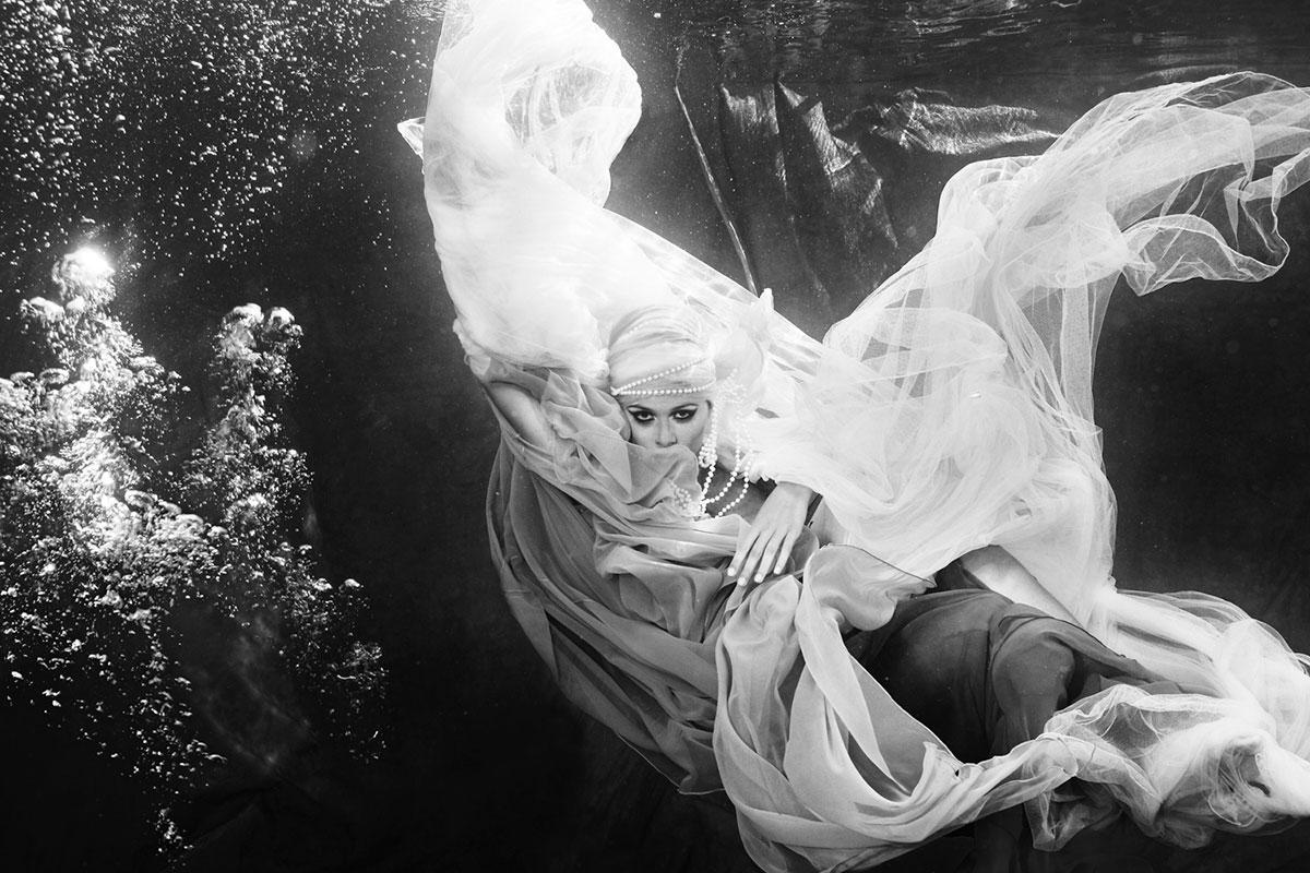«Suleika V» | 120cm x 80cm | © Gaby Fey