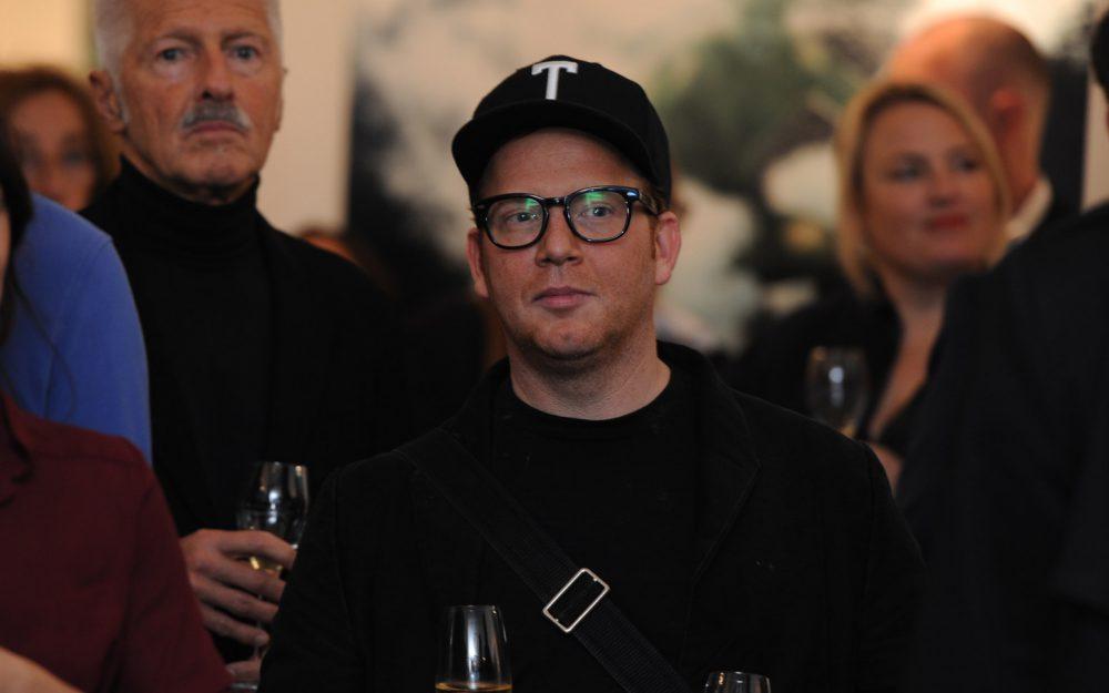 Eröffnung der Kölner Galerie AquaVision von Gaby Fey
