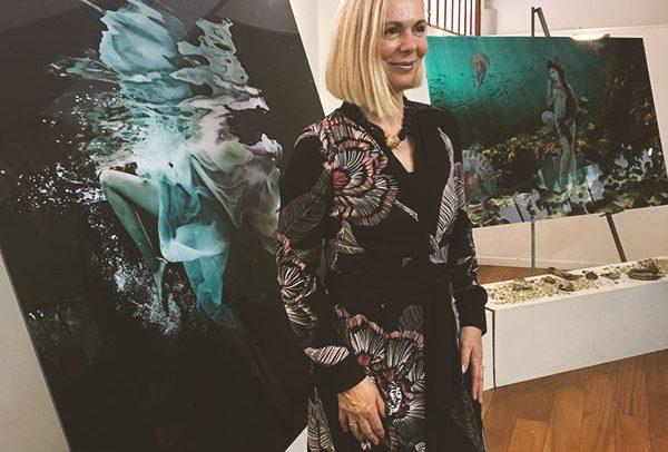 Exposition « Photos aquatiques » Gaby Fey, Carqueiranne